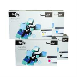 SpiSa 307A Pack Toner Cartridge